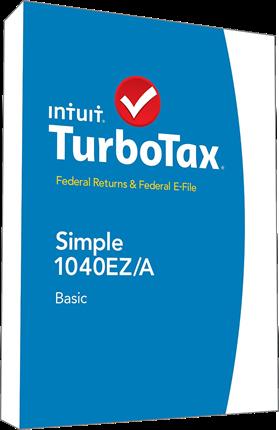 turbotax basic 2020