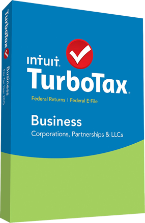turbotax business 2016