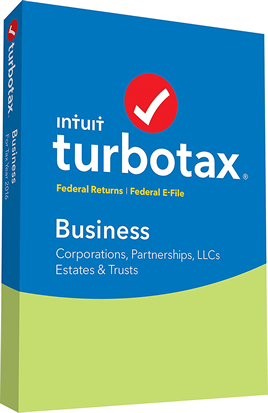 turbotax business 2017 service code