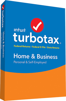 turbotax home and business 2017 service code