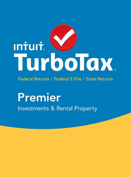turbotax premier 2015 2016