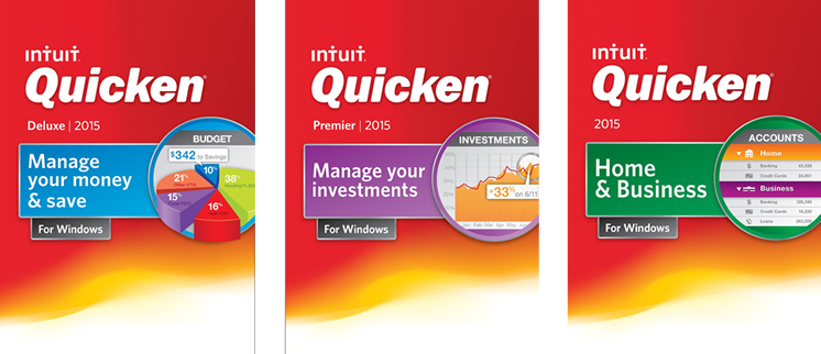 quicken 2015 by intuit