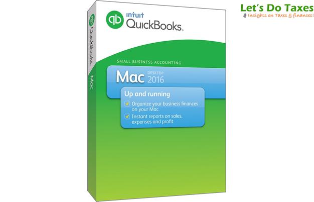 quickbooks mac 2016 discounts
