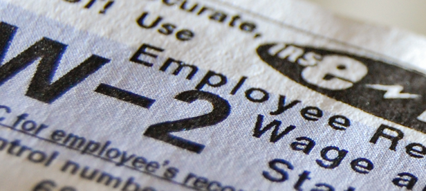 What to do if you do not receive your W-2 Form