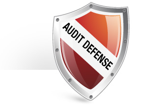 turbotax audit defense review