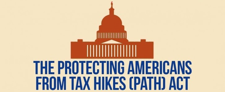 path tax act 2017