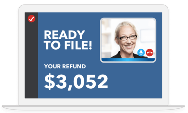TurboTax Live – New for 2018 & Get $30 off
